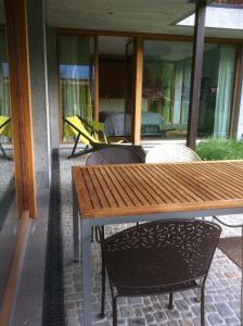 Chalet Park Apartment