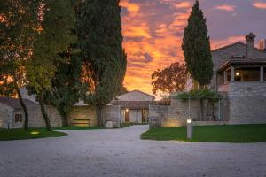 Relais & Chateaux Wine Hotel and Restaurant Meneghetti