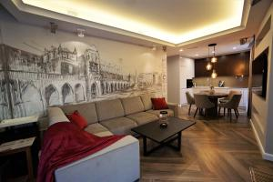 Cracow City Apartments Lubicz