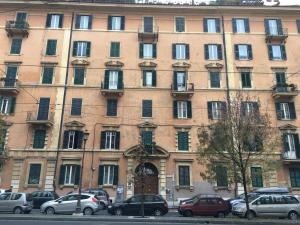 Colosseo Holiday House, Appartamenti  Roma - big - 17