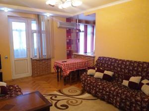 Апартаменты Комфорт на ул.Зарифы Алиевой 59 - фото 2