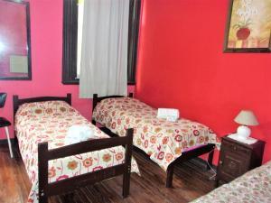 La Barca Hotel, Bed and breakfasts  Buenos Aires - big - 10