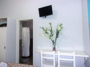 La Barca Hotel, Bed and breakfasts  Buenos Aires - big - 44