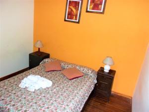 La Barca Hotel, Bed and breakfasts  Buenos Aires - big - 39