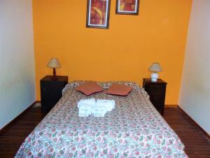 La Barca Hotel, Bed and breakfasts  Buenos Aires - big - 38