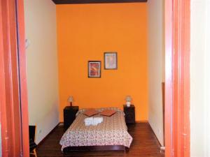La Barca Hotel, Bed and breakfasts  Buenos Aires - big - 37
