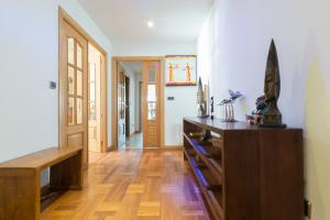 Apartamentos Rio, Apartments  Madrid - big - 6