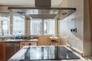 Apartamentos Rio, Apartments  Madrid - big - 8