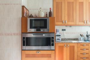 Apartamentos Rio, Apartmanok  Madrid - big - 9
