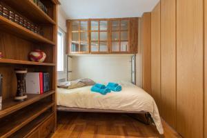 Apartamentos Rio, Apartmanok  Madrid - big - 13