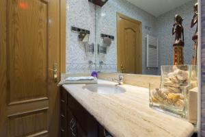 Apartamentos Rio, Apartments  Madrid - big - 14