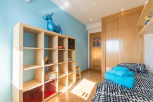 Apartamentos Rio, Apartmanok  Madrid - big - 18