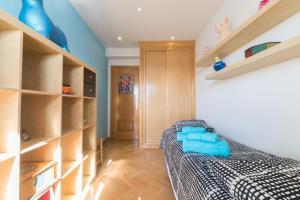 Apartamentos Rio, Apartments  Madrid - big - 20