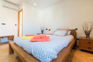 Apartamentos Rio, Apartmanok  Madrid - big - 21