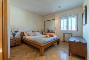 Apartamentos Rio, Apartmanok  Madrid - big - 22