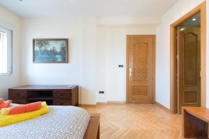 Apartamentos Rio, Apartmanok  Madrid - big - 24