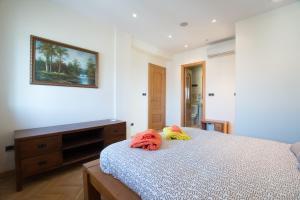 Apartamentos Rio, Apartmanok  Madrid - big - 25