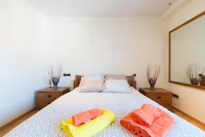 Apartamentos Rio, Apartmanok  Madrid - big - 26