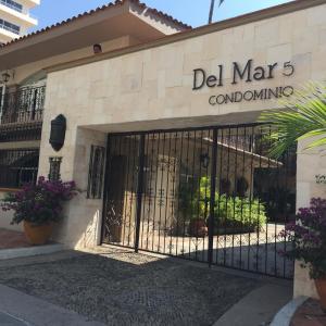 Departamento Puerta del Mar., Апартаменты  Акапулько-де-Хуарес - big - 24