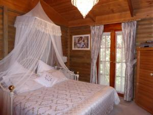 Aldgate Lodge Bed and Breakfast