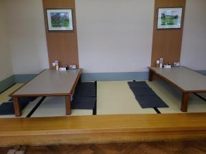 Hotel New Green Kashiwazaki, Hotel  Kashiwazaki - big - 38