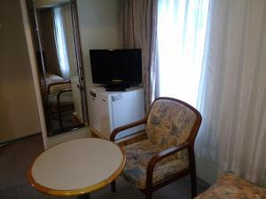 Hotel New Green Kashiwazaki, Hotel  Kashiwazaki - big - 10