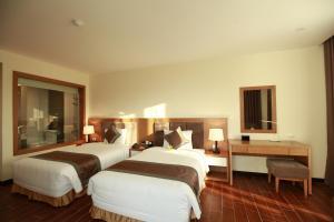 Muong Thanh Grand Con Cuong Hotel