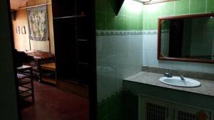 Ruen Chao Khun, Privatzimmer  San Kamphaeng - big - 13
