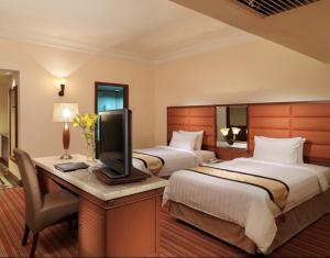 Holiday Villa Hotel & Suites Subang, Szállodák  Subang Jaya - big - 4