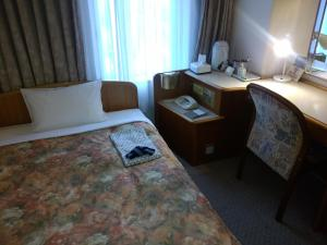 Hotel New Green Kashiwazaki, Hotel  Kashiwazaki - big - 26