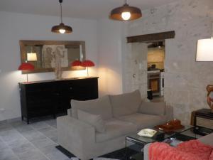 Gite Nuance, Dovolenkové domy  Saint-Aignan - big - 13
