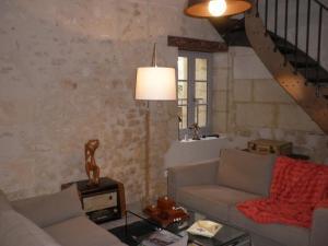 Gite Nuance, Dovolenkové domy  Saint-Aignan - big - 14
