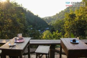 102 Residence, Hotely  San Kamphaeng - big - 59