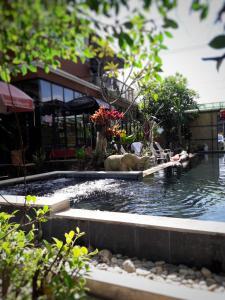 102 Residence, Hotely  San Kamphaeng - big - 61