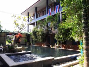 102 Residence, Hotely  San Kamphaeng - big - 62
