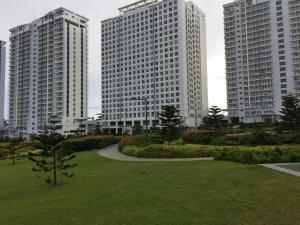 Wind Residence with View of Taal Lake, Apartmanok  Tagaytay - big - 10