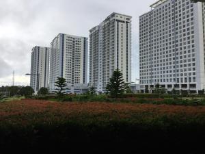 Wind Residence with View of Taal Lake, Apartmanok  Tagaytay - big - 26