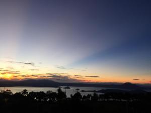 Wind Residence with View of Taal Lake, Apartmanok  Tagaytay - big - 29