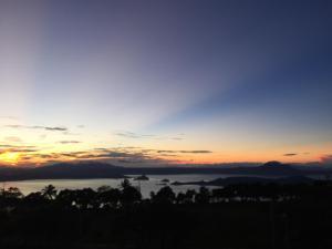 Wind Residence with View of Taal Lake, Apartmanok  Tagaytay - big - 31