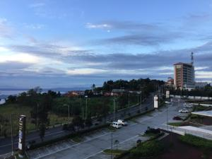 Wind Residence with View of Taal Lake, Apartmanok  Tagaytay - big - 43