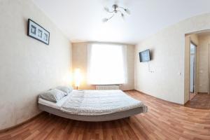 Mikhaylovskiye apartments on Ustinova 6