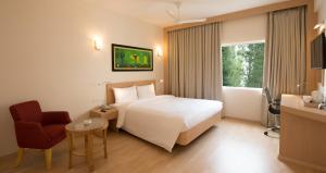 Red Fox Hotel, Trichy, Отели  Тируччираппалли - big - 2