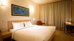 Red Fox Hotel, Trichy, Szállodák  Tiruccsirápalli - big - 5