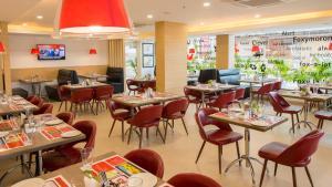 Red Fox Hotel, Trichy, Отели  Тируччираппалли - big - 25