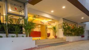 Red Fox Hotel, Trichy, Отели  Тируччираппалли - big - 19