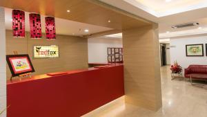 Red Fox Hotel, Trichy, Отели  Тируччираппалли - big - 20
