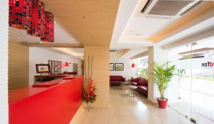 Red Fox Hotel, Trichy, Hotel  Tiruchchirāppalli - big - 22