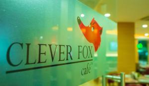 Red Fox Hotel, Trichy, Отели  Тируччираппалли - big - 15