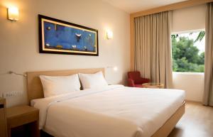 Red Fox Hotel, Trichy, Отели  Тируччираппалли - big - 9