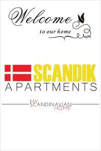 Scandik Apartment